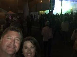 Craig attended Kiss Tribute: Kiss America on Oct 23rd 2020 via VetTix