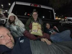 mkmikee attended The Goonies: Moonlight Drive-in Movie on Nov 12th 2020 via VetTix