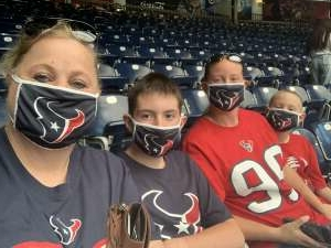 Click To Read More Feedback from Houston Texans vs. Indianapolis Colts - NFL