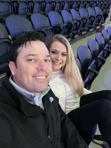 Gerry Greer attended Goodyear Cotton Bowl Classic - Florida vs. Oklahoma - NCAA Football on Dec 30th 2020 via VetTix