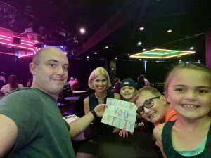 Click To Read More Feedback from Family Magic & Comedy For All Ages with Mike Williams