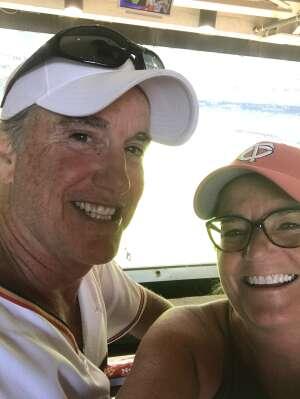 Jim attended Minnesota Twins vs. Chicago White Sox - MLB on Jul 5th 2021 via VetTix