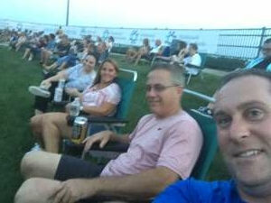 Marc attended An Evening With Chicago and Their Greatest Hits on Jul 15th 2021 via VetTix