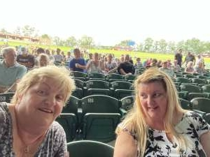 Theresa attended An Evening With Chicago and Their Greatest Hits on Jul 17th 2021 via VetTix