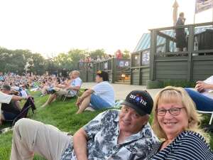 Tim attended An Evening With Chicago and Their Greatest Hits on Jul 25th 2021 via VetTix