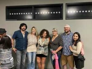 Cathy Bakarich  attended Vicki Barbolak on Jul 24th 2021 via VetTix