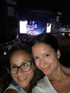 Jim attended Kings of Leon: When You See Yourself Tour on Sep 11th 2021 via VetTix