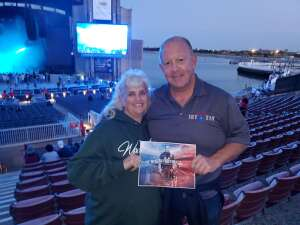 Stew attended Kings of Leon: When You See Yourself Tour on Sep 11th 2021 via VetTix