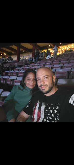 Sal S attended Kings of Leon: When You See Yourself Tour on Sep 11th 2021 via VetTix