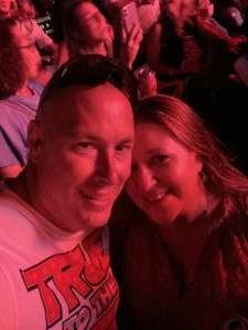 Tom W attended Jason Aldean: Back in the Saddle Tour 2021 on Aug 7th 2021 via VetTix