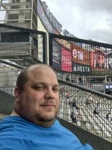 Tommy  attended New York Yankees vs. Boston Red Sox - MLB on Aug 18th 2021 via VetTix