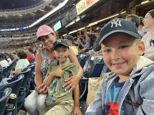 Fun attended New York Yankees vs. Boston Red Sox - MLB on Aug 18th 2021 via VetTix