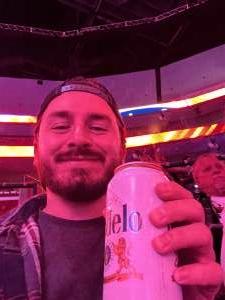 Tom attended Florida Panthers vs. Tampa Bay Lightning - NHL Preseason on Oct 9th 2021 via VetTix