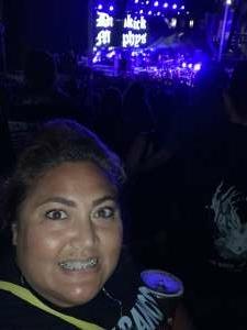 Dolores Johnson attended Dropkick Murphys and Rancid: Boston to Berkeley II on Oct 10th 2021 via VetTix