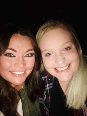 Becky Tucker attended Toby Keith on Oct 15th 2021 via VetTix