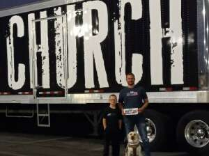 Click To Read More Feedback from Eric Church: the Gather Again Tour