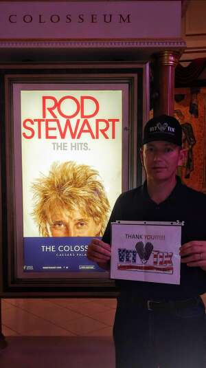 Click To Read More Feedback from Rod Stewart: The Hits