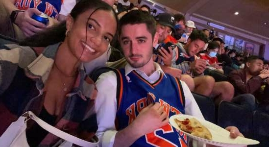 Ed attended New York Knicks vs. Washington Wizards - NBA on Oct 15th 2021 via VetTix
